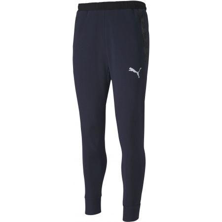 Puma TEAM FINAL 21 CASUALS SWEAT PANTS - Pánské kalhoty