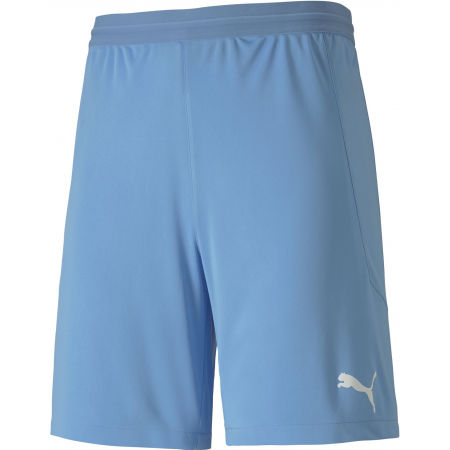Puma TEAM FINAL 21 KNIT SHORTS