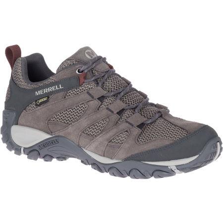 Pánské outdoorové boty - Merrell ALVERSTONE GTX - 1