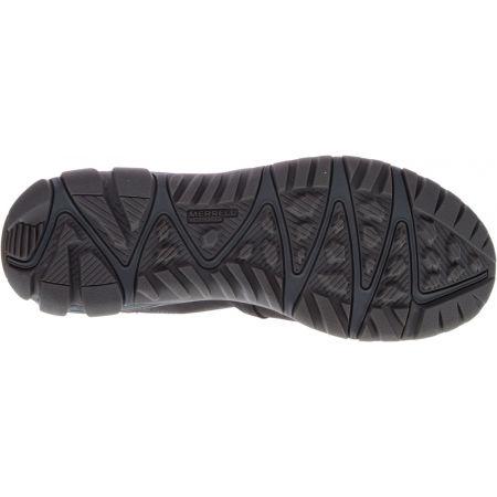 Pánské vycházkové boty - Merrell ALL OUT BLAZE FUSION NORTH - 2