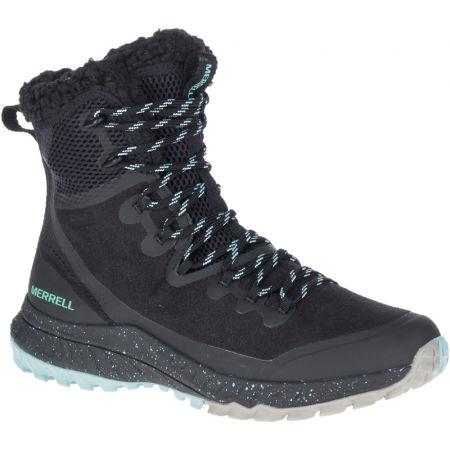 Merrell BRAVADA PLR WP - Dámské zimní boty