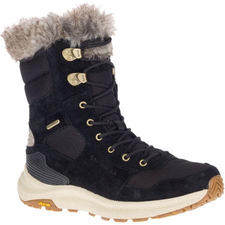 Merrell ONTARIO TALL PLR WP - Dámské zimní boty