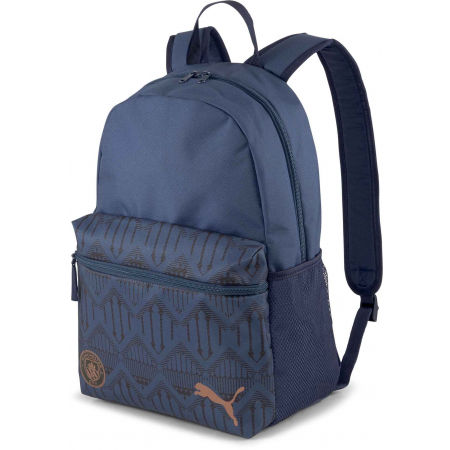 Puma MANCHESTER CITY FC CORE BACKPACK - Batoh