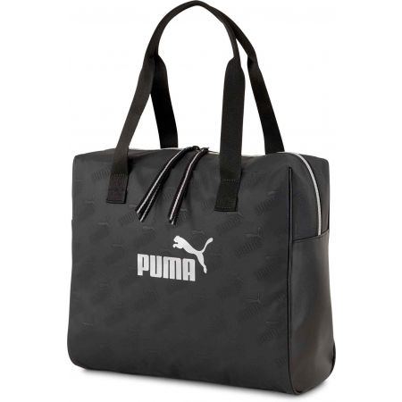 Puma CORE UP LARGE SHOPPER - Dámská taška
