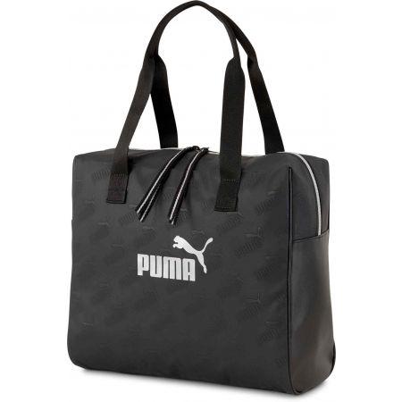 Dámská taška - Puma CORE UP LARGE SHOPPER - 1