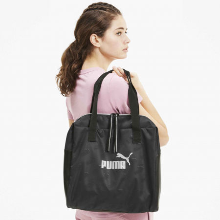 Dámská taška - Puma CORE UP LARGE SHOPPER - 4