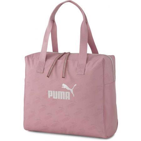 Puma CORE UP LARGE SHOPPER - Dámská taška