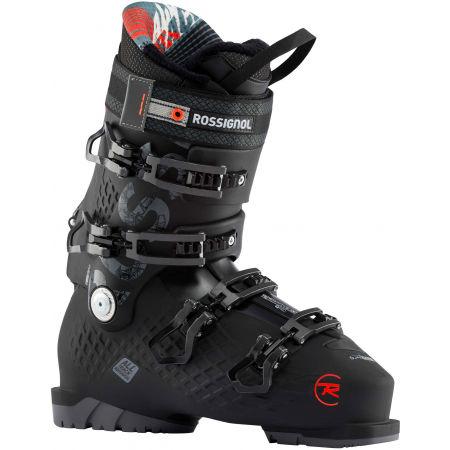 Rossignol ALLTRACK PRO 100 BLACK - Pánské lyžařské boty