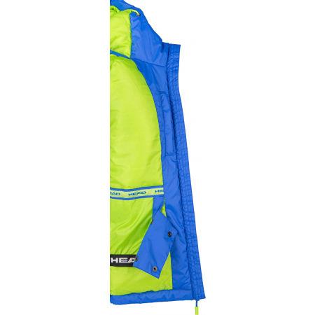 Dětská lyžařská bunda - Head PAXOS - 5