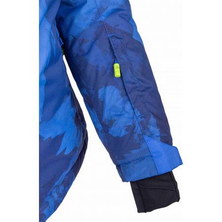 Dětská lyžařská bunda - Head PAXOS - 4