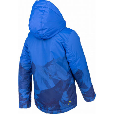 Dětská lyžařská bunda - Head PAXOS - 3