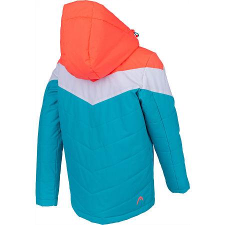 Dětská lyžařská bunda - Head KORO - 3