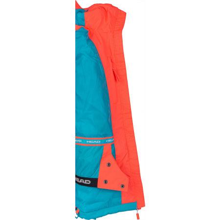 Dětská lyžařská bunda - Head KORO - 5