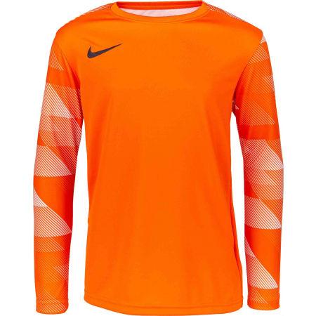 Nike DRY PARK IV JSY LS GK Y - Dětský brankařský dres
