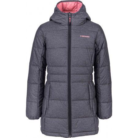 Dívčí kabát - Head LIFOU - 1