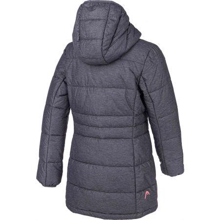 Dívčí kabát - Head LIFOU - 3
