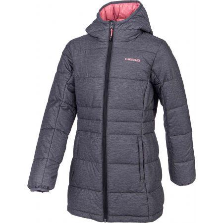 Dívčí kabát - Head LIFOU - 2