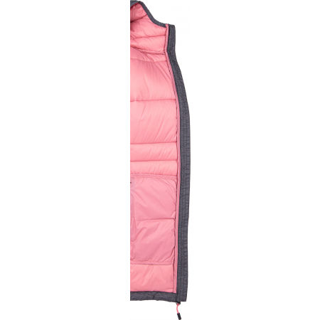 Dívčí kabát - Head LIFOU - 4