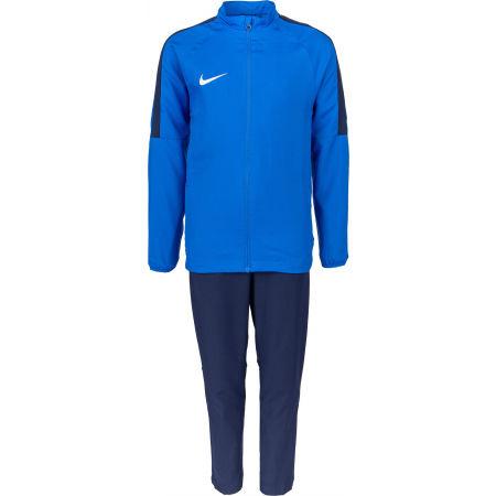 Nike DRY ACDMY18 TRK SUIT W Y - Chlapecká fotbalová souprava