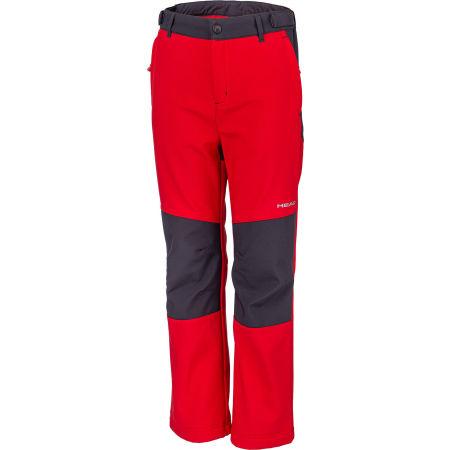 Head NAXOS - Dětské softshellové kalhoty