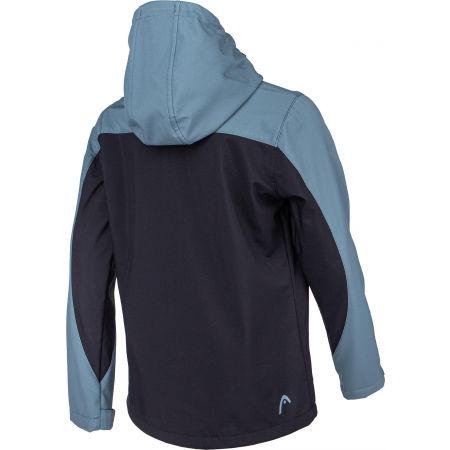 Dětská softshellová bunda - Head JAVA - 3