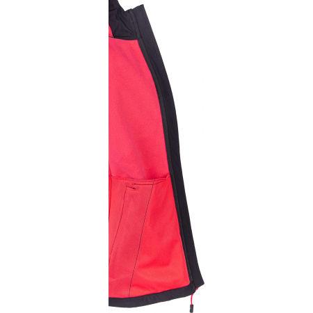 Dětská softshellová bunda - Head CEJLON - 4
