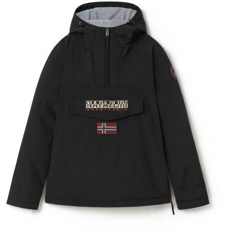 Pánská bunda - Napapijri RAINFOREST WINTER 2