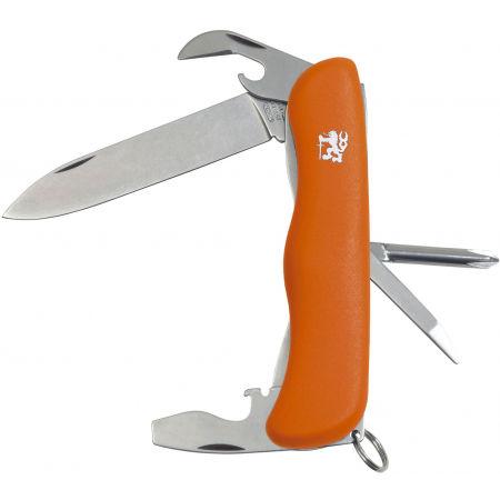 MIKOV PRAKTIK 115-NH-5/BK - Kapesní nůž