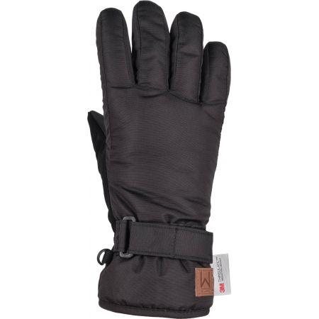 Dámské lyžařské rukavice - Willard RONNA - 1