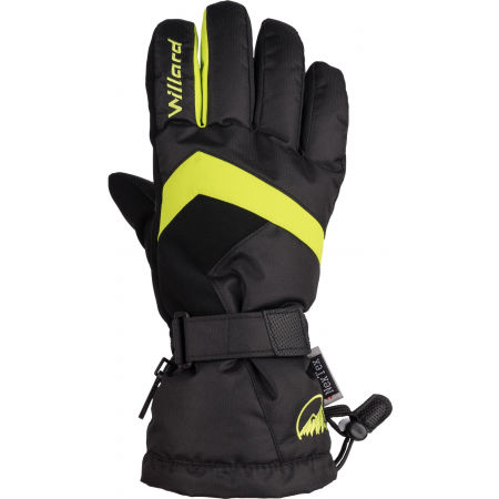 Willard KIERAN - Pánské lyžařské rukavice