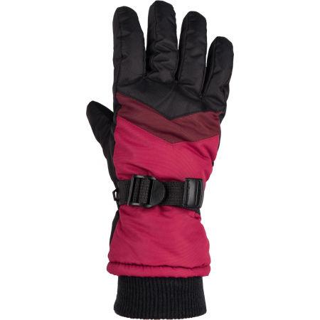 Dámské lyžařské rukavice - Willard SOLIA - 1