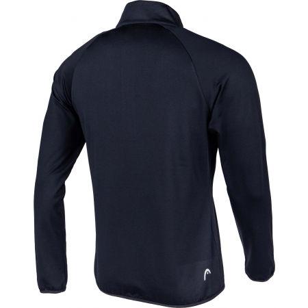 Pánské triko s dlouhým rukávem - Head ALF - 3