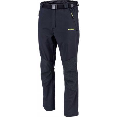 Head ADRIAN - Pánské softshellové kalhoty