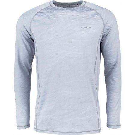 Head TARO - Pánské triko s dlouhým rukávem