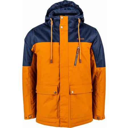 Head KUBAK - Pánská zimní bunda