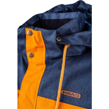 Pánská zimní bunda - Head KUBAK - 4