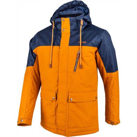 Pánská zimní bunda - Head KUBAK - 2