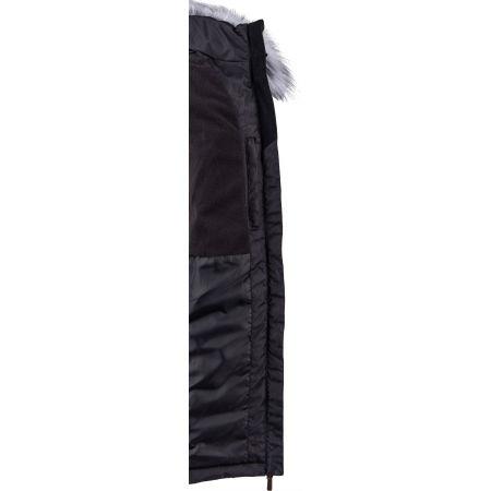 Dívčí zimní kabát - Lotto MARNIE - 4