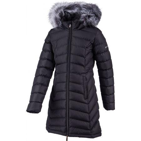 Dívčí zimní kabát - Lotto MARNIE - 2