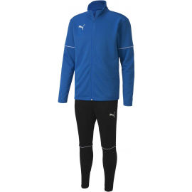 Puma TEAM GOAL TRACKSUIT CORE JR
