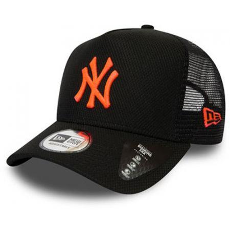 New Era 9FORTY DIAMOND ERA MLB NEW YORK YANKEES - Klubová kšiltovka