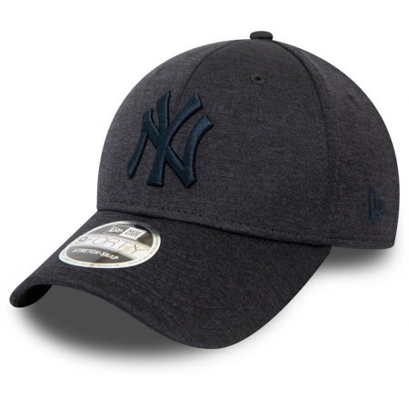 Klubová kšiltovka - New Era 9FORTY STRETCH SNAP MLB NEW YORK YANKEES - 1