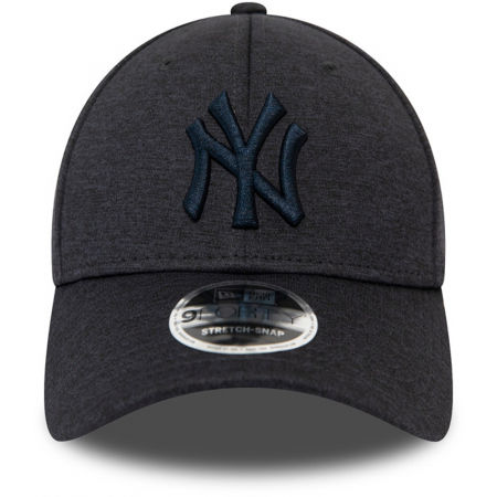 Klubová kšiltovka - New Era 9FORTY STRETCH SNAP MLB NEW YORK YANKEES - 2