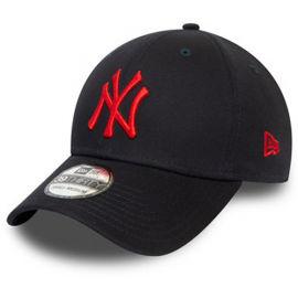 New Era 39THIRTY ESSENTIAL NEW YORK YANKEES - Klubová kšiltovka