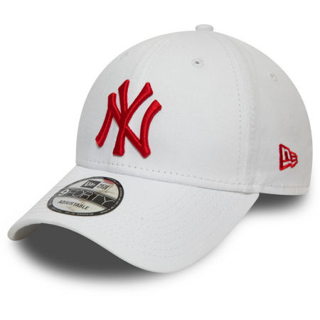 Klubová kšiltovka - New Era 9FORTY ESSENTIAL MLB NEW YORK YANKEES - 1