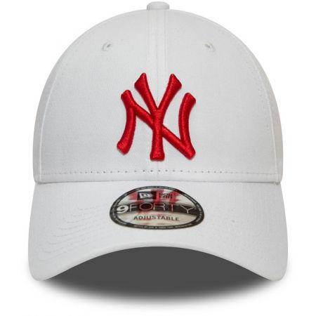 Klubová kšiltovka - New Era 9FORTY ESSENTIAL MLB NEW YORK YANKEES - 2