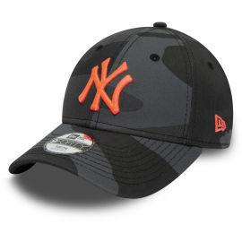New Era 9FORTY KID ESSENTIAL MLB NEW YORK YANKEES - Dětská kšiltovka