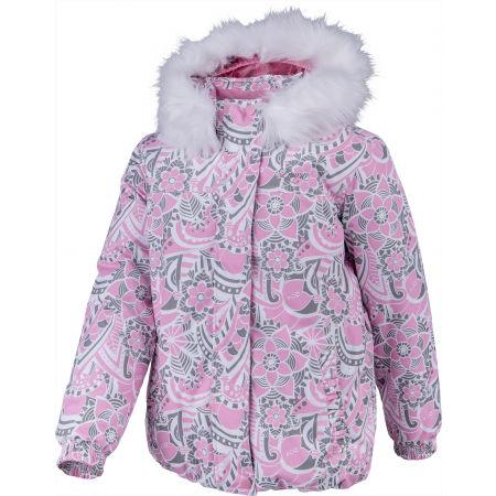 Dívčí zimní bunda - Lewro ESET - 2