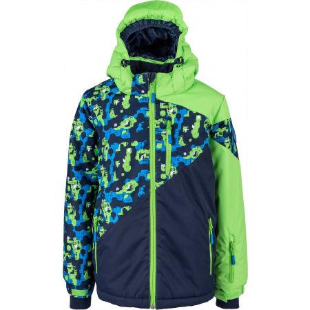Lewro SEVAN - Chlapecká zimní bunda