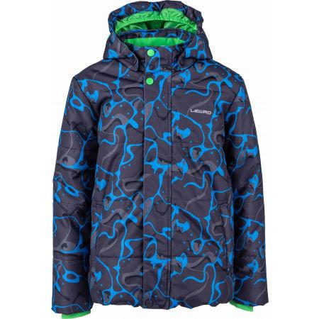 Lewro PALMER - Chlapecká zimní bunda